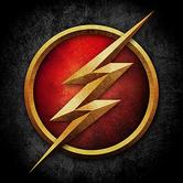Flash series logo