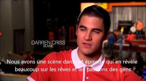 "Glee - Sneak Peek 4x21 ""Wonder-ful"" VOSTFR"