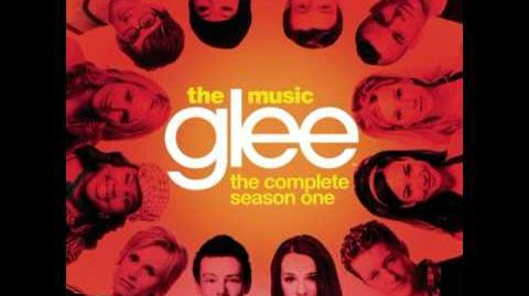 Glee Cast - Run joey run (Single)