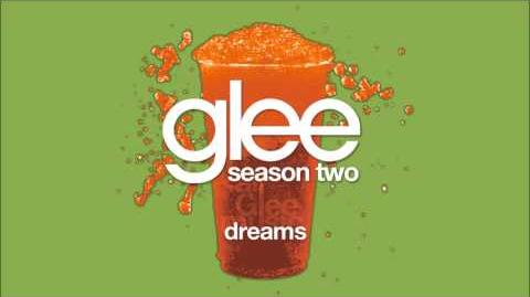 Dreams Glee HD FULL STUDIO