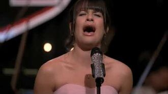 Glee - Jar Of Hearts full performance HD (Official Music Video)