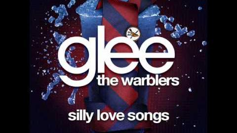 Glee - Silly Love Songs (DOWNLOAD MP3 LYRICS)