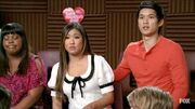 Jenna Ushkowitz Glee Season 3 Episode 13 mTn QV65ptOx