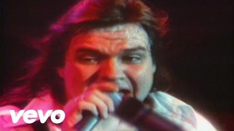 Meat Loaf - Paradise By The Dashboard Light-1