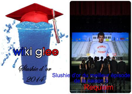 Slushie2014 meilleur épisodeS5