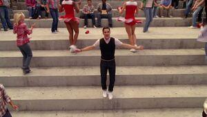 It's Time Blaine