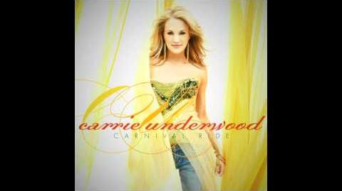 """Last Name"" by Carrie Underwood"
