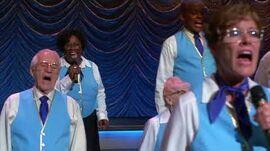 Glee - The Living Years full performance HD