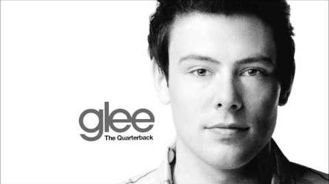 Make You Feel My Love Glee HD FULL STUDIO