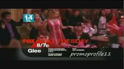 Glee - Official 313 Promo (Heart)