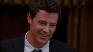 Glee - You're Having My Baby full performance HD (Official Music Video)