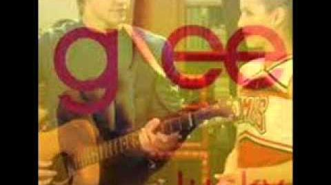 Glee - Lucky (Acapella)