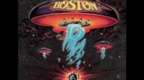 Boston- More than A Feeling