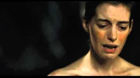 I Dreamed A Dream Performed by Anne Hathaway - Les Miserables 2012