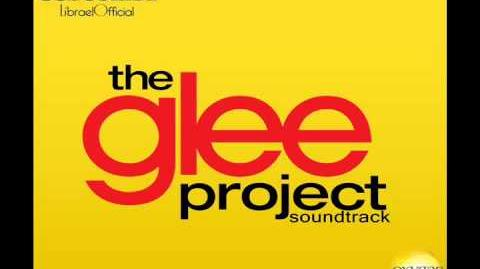 The Only Exception - the Glee Project - Soundtrack