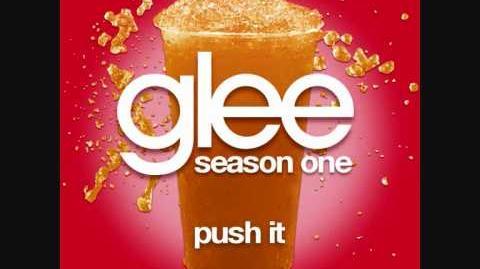Glee - Push It (Full Song HQ)