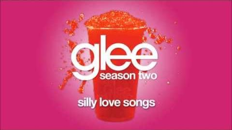 Silly Love Songs Glee HD FULL STUDIO
