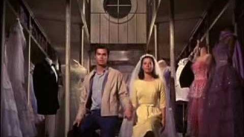 West Side Story-One Hand, One Heart