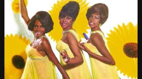 Diana Ross & The Supremes-Love Child