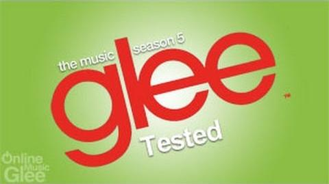 Glee - I Want To Know What Love Is FULL HD STUDIO