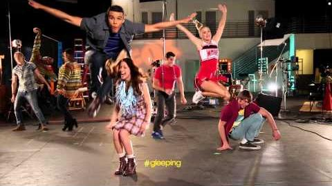 Glee Leaping Loops 1
