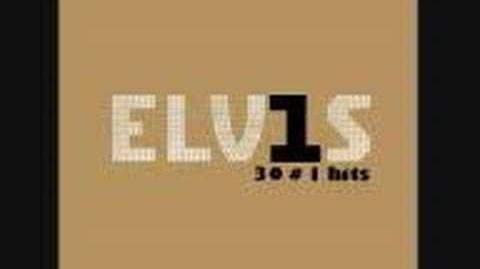 Little Less Conversation - Elvis Presley