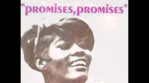 Dionne Warwick - Promises Promises