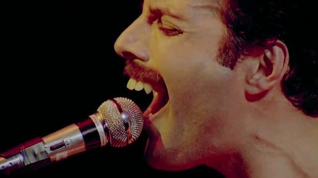 Queen Bohemian Rhapsody HD