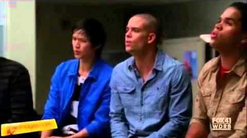Beth ( Glee cast Boys) HQ