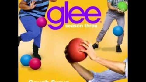 Glee - Cough Syrup (Acapella)