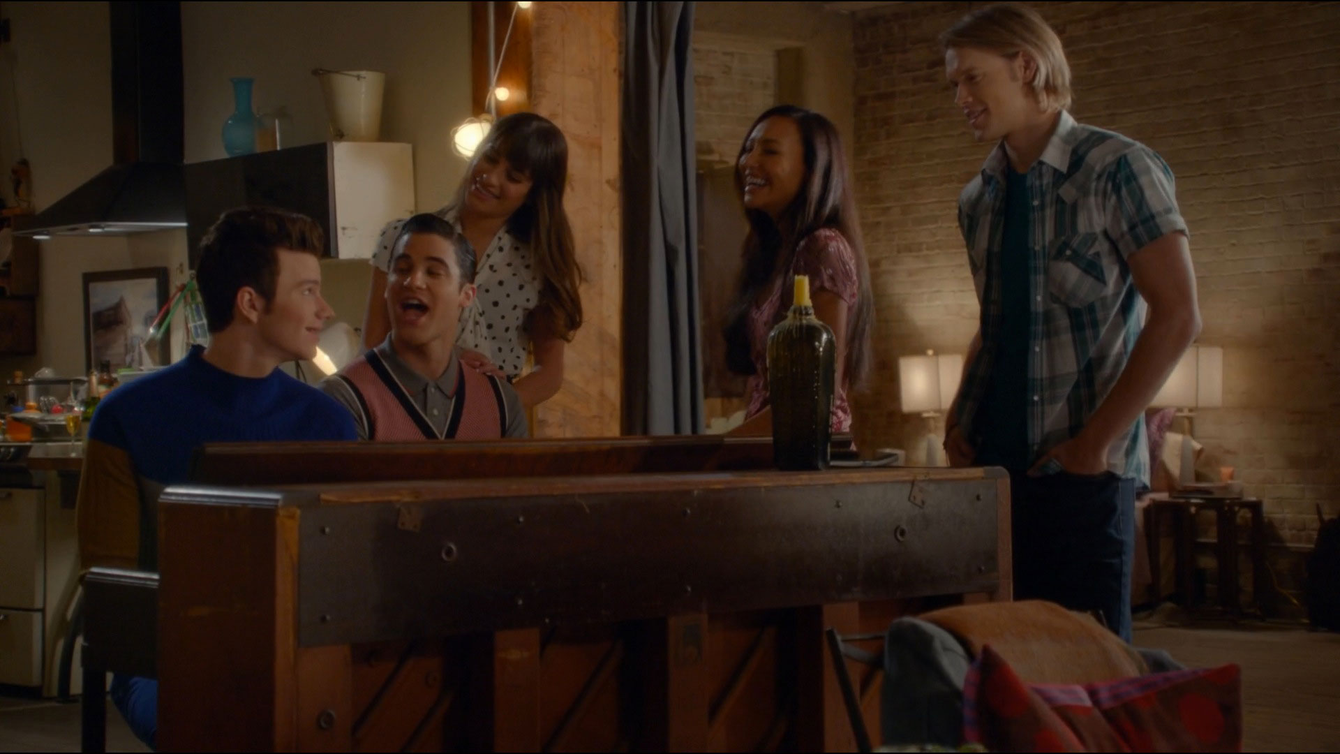 Just the Way You Are (Billy Joel) | Glee TV Show Wiki