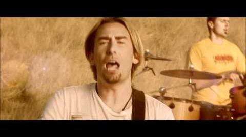 NICKELBACK - When We Stand Together (HD)