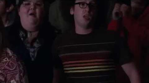 Glee - Toxic' (Full Performance) (Britney Spears)