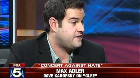 Interview with Max Adler and Josh Sussuman
