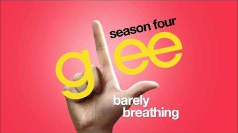 Barely Breathing Glee HD FULL STUDIO