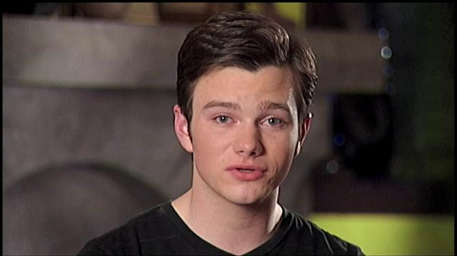 Chris Colfer for The Trevor Project - It Gets Better
