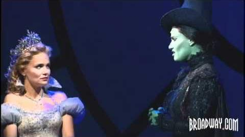 For Good - WICKED the Musical