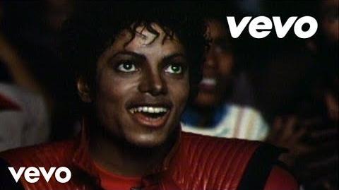 Michael Jackson - Thriller (Official Video)-0