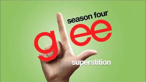 Superstition Glee HD FULL STUDIO
