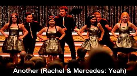Journey Medley - Glee