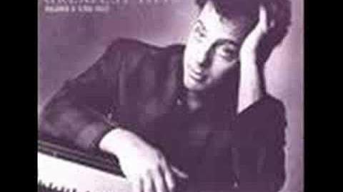 Billy Joel - My Life