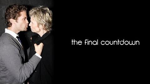 Glee - The Final Countdown Lyrics