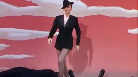 Judy Garland - Get Happy - Summer Stock - 1950 Great Performance HD