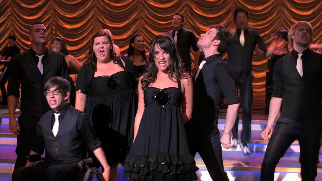 Light Up the World | Glee TV Show Wiki | FANDOM powered by Wikia