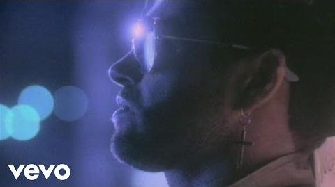 George Michael - Father Figure (Remastered) (Official Video)