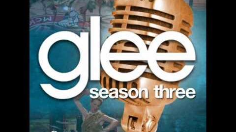 Glee - Dinosaur (Acapella)