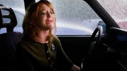 Glee 1x02 - All By Myself (best Emma scene!)