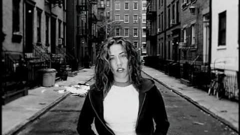"Sheryl Crow - ""A Change Would Do You Good"" b w music video"