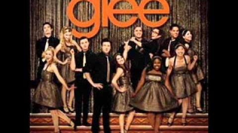 Glee - To Sir With Love (Acapella)