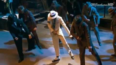 Michael Jackson Smooth Criminal ~ Moonwalker Version Bluray-0